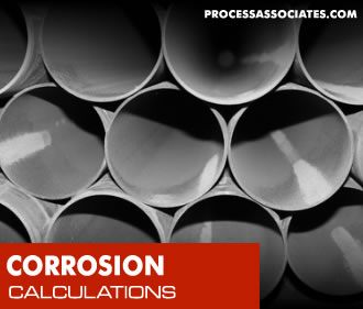 Corrosion Rate Conversion Factors
