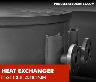 Heat Exchanger Calculation Software